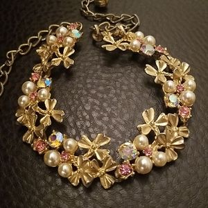 VTG necklace